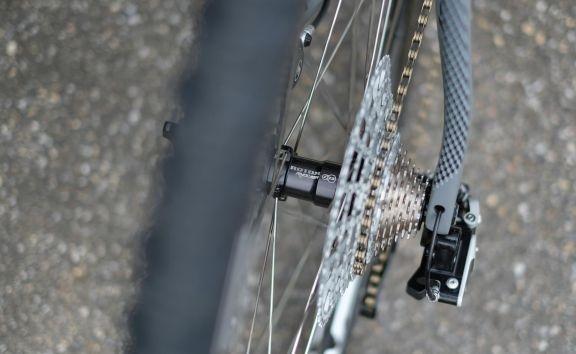 Rotor apresenta grupos hidráulicos de 13 velocidades para mtb, estrada e ciclo-cross (11)
