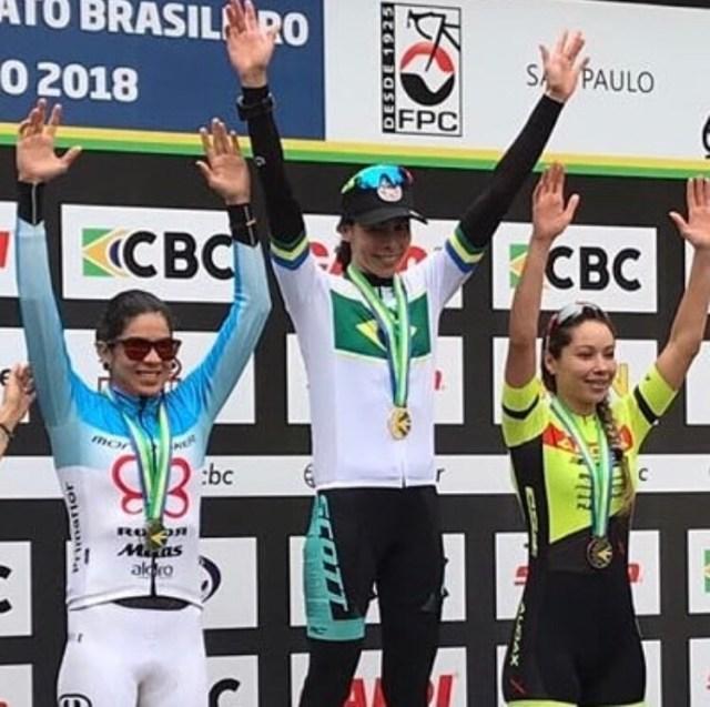 Henrique Avancini e Jaqueline Mourão vencem o Brasileiro de XCO 2018