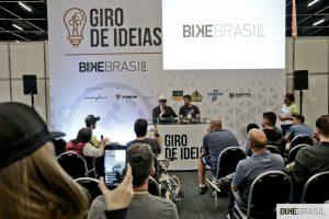 Gary Fisher deu palestra no pavilhão do evento (Foto Studio F -BIKE BRASIL EXPO).jpg