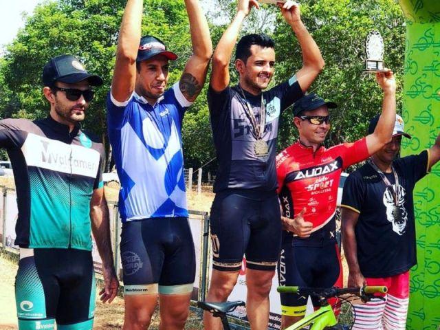 Leandro segue em 3 posição no ranking estadual. Foto Arquivo Pessoal..jpeg