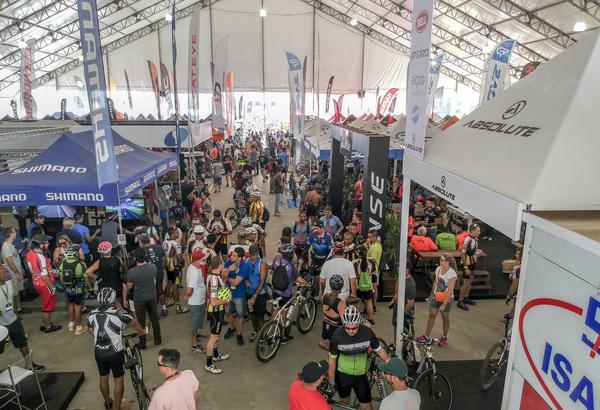 Shimano Fest 2018 recebe 1ª Mostra de Projetos de MobilidadeSustentabilidade por Bicicleta (3)