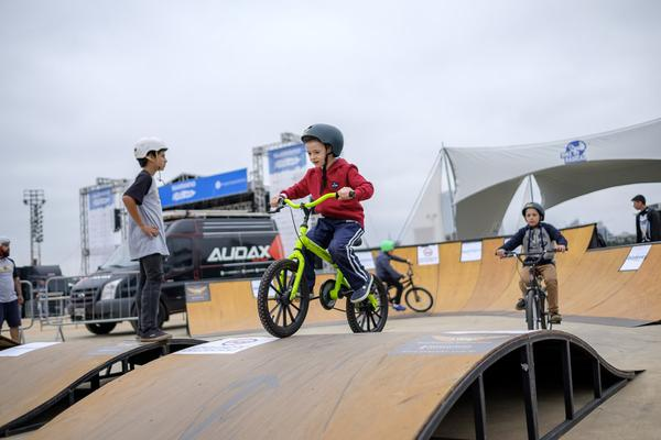 Arena Kids garante a alegria da criançada no Shimano Fest no Memorial da América Latina (3)