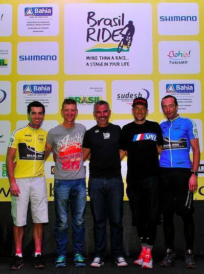 Brasil Ride confirma cinco campeões mundiais em outubro na Bahia (1)