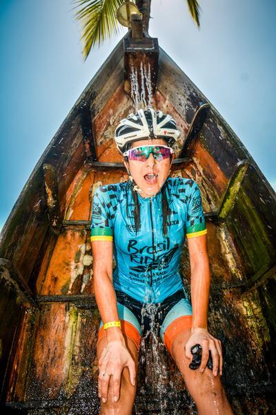 Mulheres batem recorde e mostram superação e força na Brasil Ride 2018 (2)