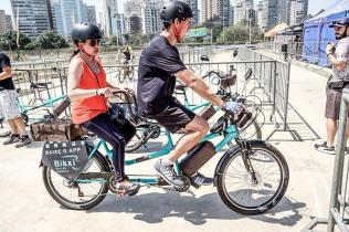 Shimano Fest no Memorial da América Latina opção de passeio gratuito para a família em S (2)