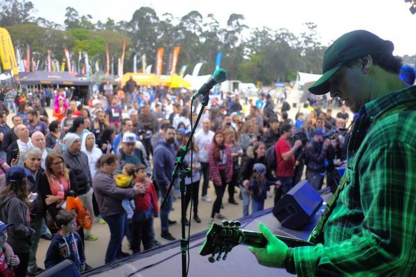Shimano Fest no Memorial da América Latina opção de passeio gratuito para a família em S (6)
