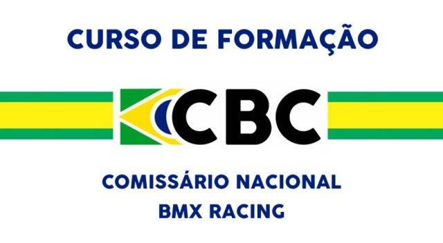 Curso para Comissários Nacionais do BMX Racing tem inscrições prorrogadas1