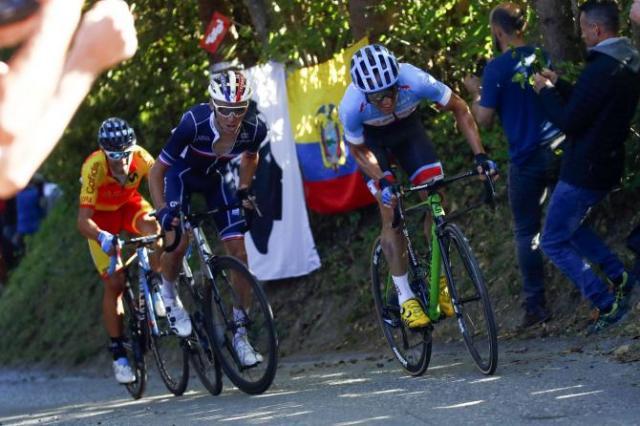 Galeria de fotos - Mundial de ciclismo de estrada 2018 (27)