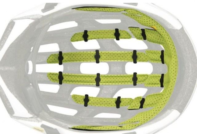 Specialized lança capacete com tecnologias de detecção de impacto, que chama socorro em graves acidentes (2)