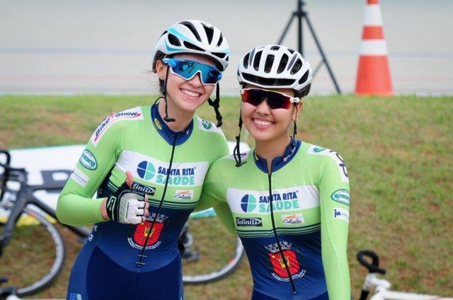 Amanda e Bruna