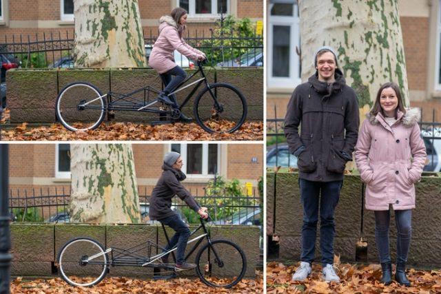Convercyle uma bike cargueira dobrável (1)