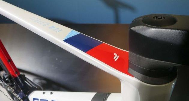Focus Izalco Max - A bike aero com freios a disco mais leve do mercado (15)