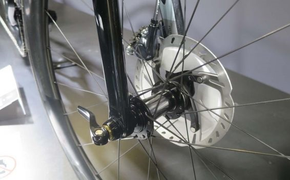Focus Izalco Max - A bike aero com freios a disco mais leve do mercado (19)