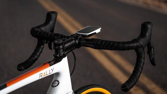 A equipe Rally-UHC apresenta sua bicicleta Felt para 2019 (6)