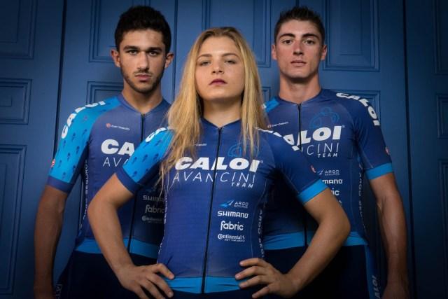 Caloi Avancini Team aposta em atletas sub-23 na temporada 2019 para o surgimento de novos campeões (1)
