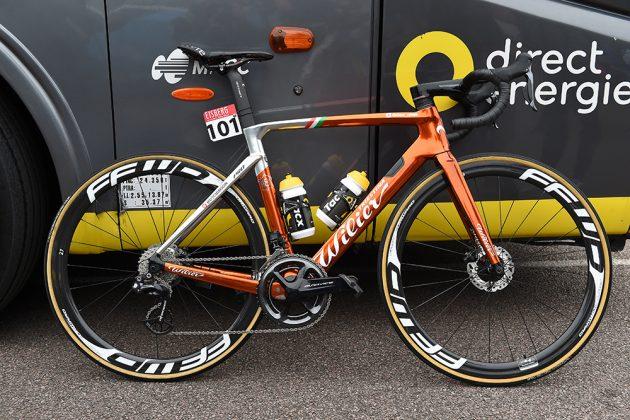 Wilier inclui novas bikes na linha 2019, endurance, gravel, e time trial (2)