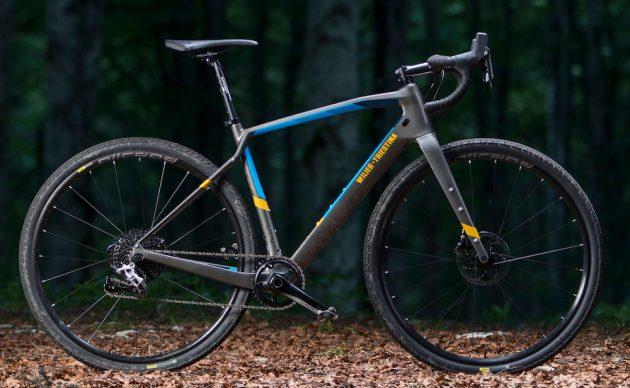 Wilier inclui novas bikes na linha 2019, endurance, gravel, e time trial (3)
