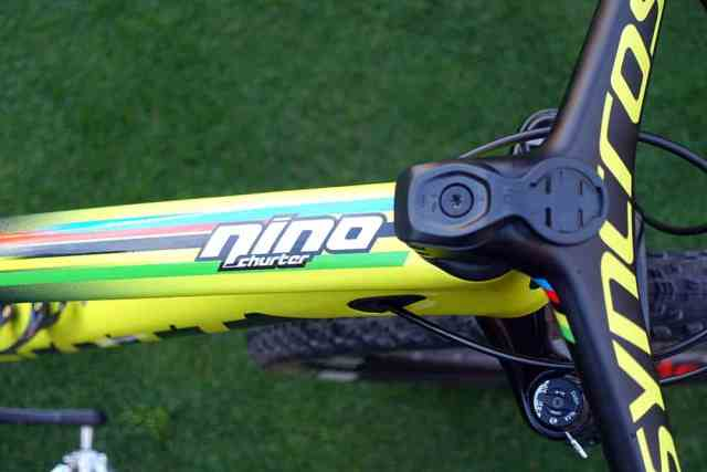 A Scott de corrida de Nino Schurter para 2019 (13)