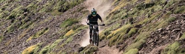 Após início difícil, André Bretas conclui com bons resultados a participação no Andes Pacífico