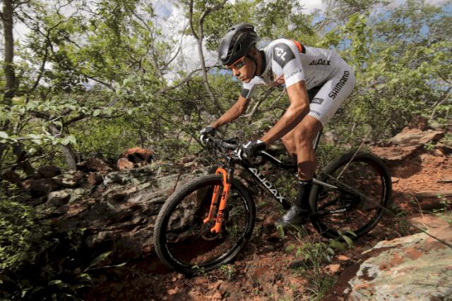 Atletas Corinthians Audax disputam primeiras competições UCI na Argentina