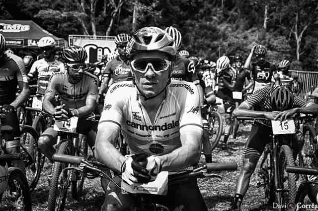 Copa Internacional de Mountain Bike - Petrópolis