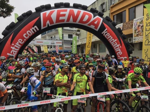 Largada Big Biker Cup - Etapa Taubaté