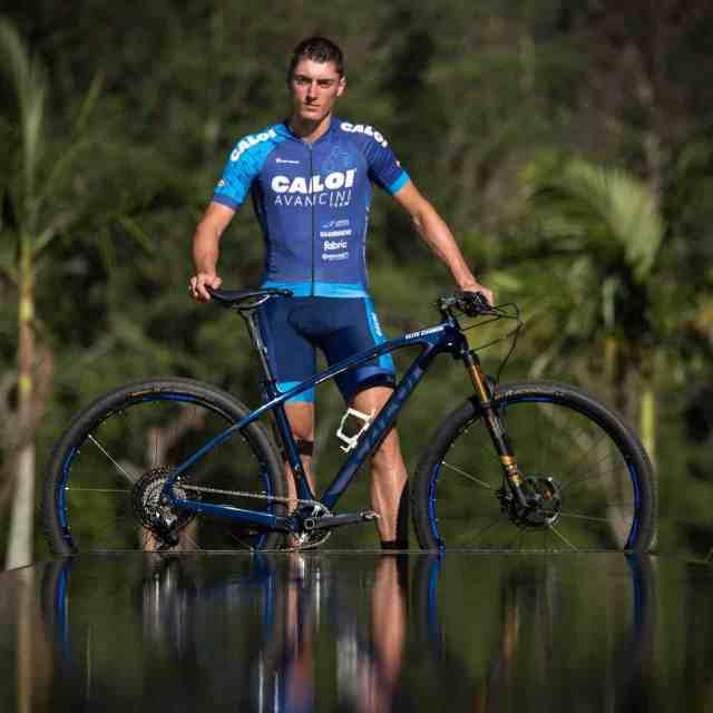 Caloi Avancini Team corre mais uma etapa da Copa Internacional de Mountain Bike (3)