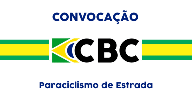 Convocação da seleção brasileira de paraciclismo para a Copa do Mundo.png
