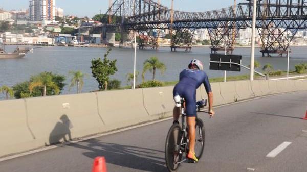 IRONMAN 70.3 Florianópolis