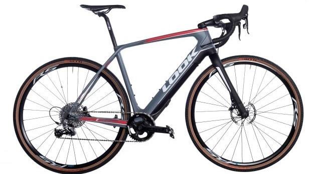 Look lança duas novas bikes a 765 Gravel RS e e-765 Gravel (1)