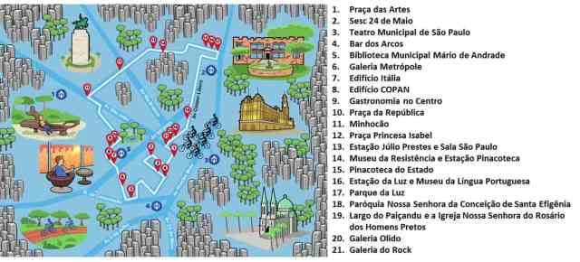 Mapa Sense Bike Tour Centro Novo - com legenda.jpg
