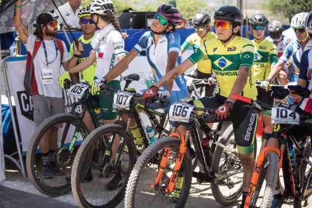 Relato de Raiza Campeonato PanAmericano 2019 em Aguascalientes no México (2)