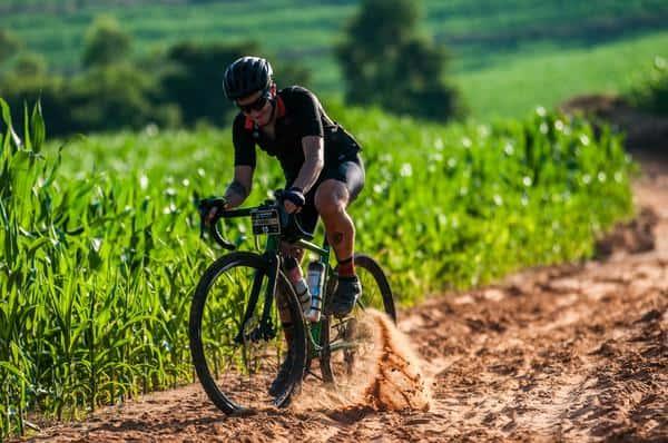 Terreno arenoso (Ney Evangelista - Brasil Ride)