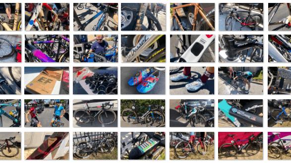 50 fotos do Tour da Califórnia 2019