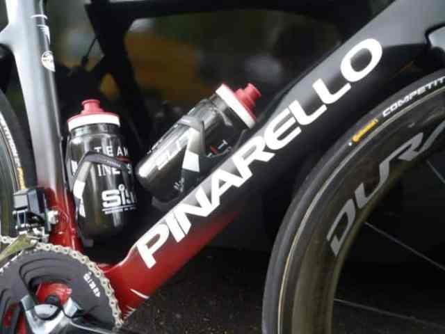 A Pinarello Dogma F12 de Chris Froome na Team Ineos (9)