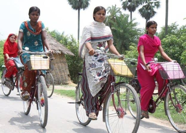 A bicicleta mudou o mundo! (Ainda bem!) (5)