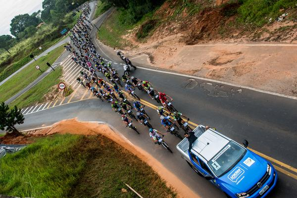 Atração na Cuesta Paulista, Road Brasil Ride revive o formato 100K neste domingo (18)