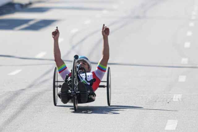 Brasileiros brilham e fecham participação no Circuito Pan-Americano de Paraciclismo com 34 medalhas de ouro (1)