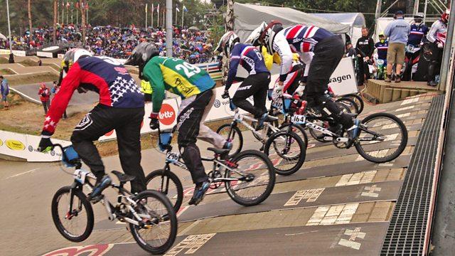 Copa do mundo de BMX 2019
