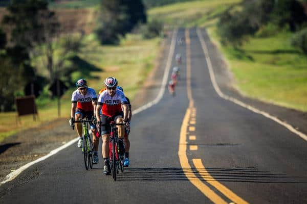 Jaílson Diniz é campeão da sexta edição da Road Brasil Ride em Pardinho (SP) (1)