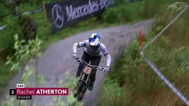 Resultados do DH na 2ª etapa da Copa do Mundo 2019 em Fort William, Reino Unido F (5)
