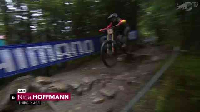 Resultados do DH na 2ª etapa da Copa do Mundo 2019 em Fort William, Reino Unido F (6)