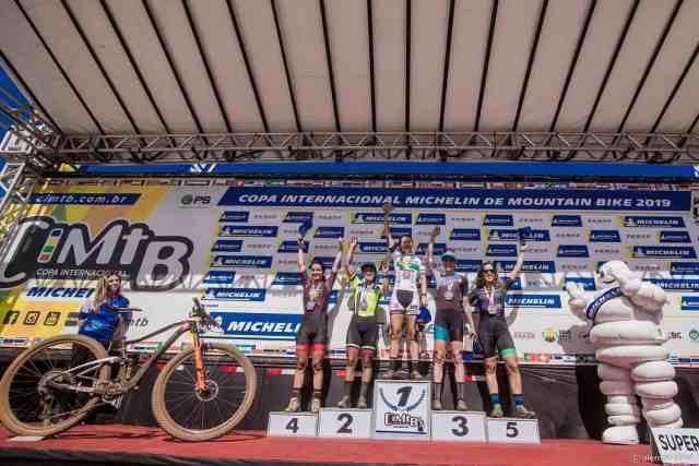 Rubinho Valeriano e Letícia Cândido abrem 3º etapa da CIMTB Michelin com vitória no XCC (1)