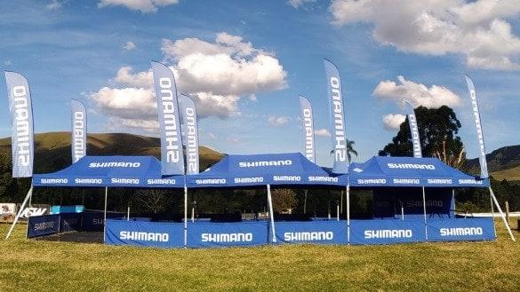 Suporte Neutro da Shimano estará no Festival Brasil Ride 2019