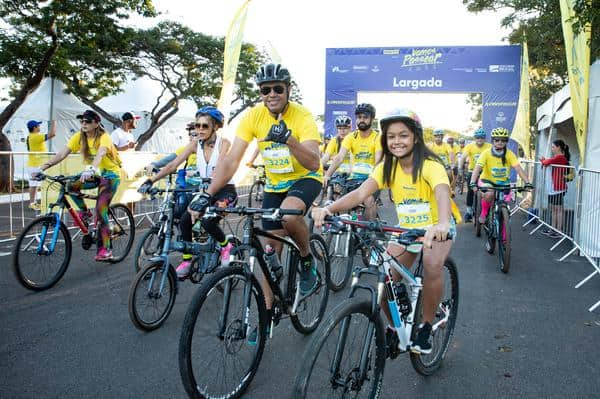 Vamos Passear tem dia de festa e confraternização em Brasília (DF) para promover a qualidade de vida.jpg