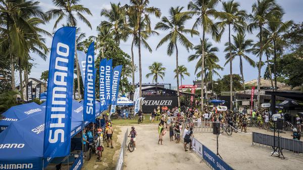 Brasil Ride comemora décima edição com recorde de mais de 2.000 ciclistas de 23 países (5)