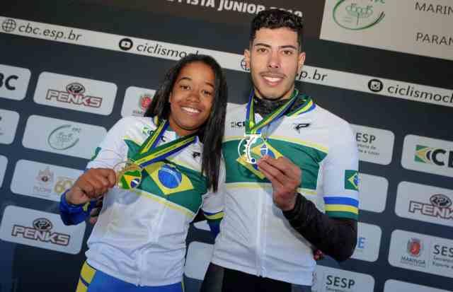Brasileiro de Ciclismo de Estrada e Pista 2019 Junior conhece campeões da prova de contrarrelógio (6)
