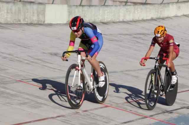 Brasileiro de Ciclismo de Pista Junior segue coroando campeões e revelando novas promessas do esporte (4)