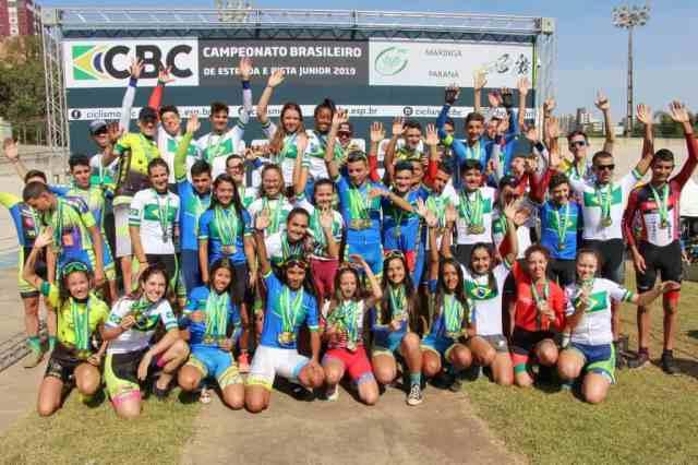 Brasileiro de Pista Junior reúne novos talentos e promove disputas de alto nível em Maringá (PR) (6)