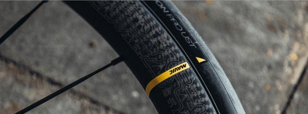 Mavic lança linha de rodas comemorativas do Tour de France 2019 (1)